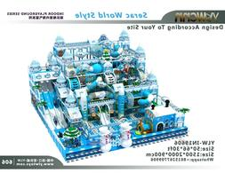 CE,TUV certificated kids soft <font><b>play</b></font> <font
