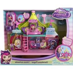 LITTLE CHARMERS CHARMHOUSE PLAYSET *DISTRESSED
