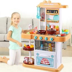 Child Funny Classic Pretend Play <font><b>kitchen</b></font>