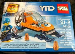 LEGO® City: Arctic Ice Glider Building Play Set 60190 NEW N