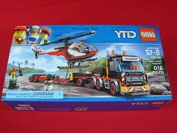 LEGO City Great Vehicles 60183 Heavy Cargo Transport
