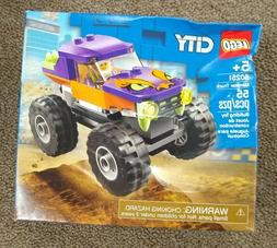 LEGO City Monster Truck 60251 Playset SEE DETAILS