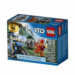 LEGO City Off-Road Chase 60170 Building Kit