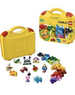 LEGO Classic Creative Suitcase 10713 Building Kit