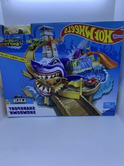 color shifters sharkport showdown trackset amazon exclusive