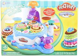 Create your Own amazing cake Play-Doh Cake Making Station Pl