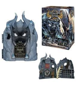 Funko DC Primal Age - Batcave Play Set Collectible Figure, M
