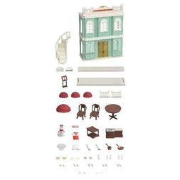 Calico Critters Delicious Restaurant, Pretend Play Set for K