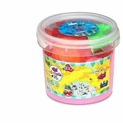 Deluxe Sand Alive Play Set 10 molds 2 lb