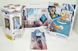 Disney Frozen 2 Pop Adventures Portable Pop-up Olaf's Bedroo