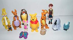 Disney Winnie the Pooh Deluxe Party Favors Goody Bag Fillers