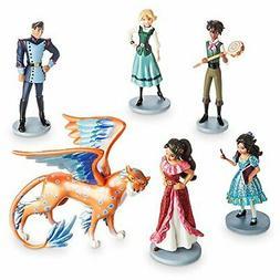 Disney Elena of Avalor Figure Play Set
