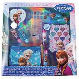 12-Piece Disney's Frozen Beauty Cosmetic Set for Kids - Froz