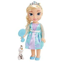 Disney Frozen Toddler Doll - Elsa
