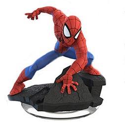 Disney INFINITY: Marvel Super Heroes  Spider-Man Figure - No