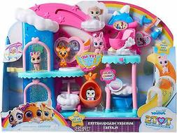 Disney Jr T.O.T.S. Nursery Headquarters Playset