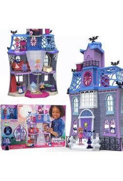 Disney Jr Vampirina Scare B&B Play House Play-set Bed & Brea