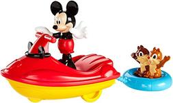 Disney Mickey Mouse Clubhouse Mickey Outdoor Cruiser Playset