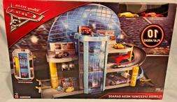 Disney/Pixar Cars 3 Florida Speedway Mega Garage PLAYSET KID