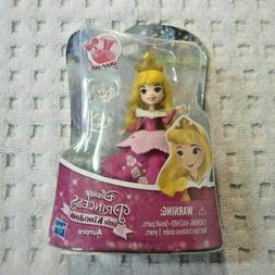 Hasbro Disney Princess Aurora Little Kingdom Snap Ins