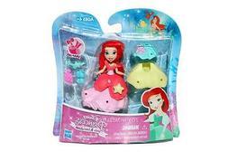 Hasbro Disney Princess Little Kingdom Fashion Change Ariel C