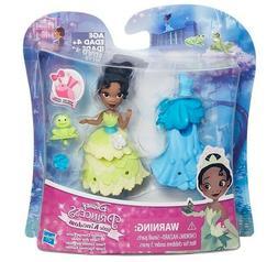 Hasbro Disney Princess Little Kingdom Fashion Change Tiara