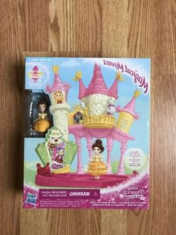 disney princess little kingdom magical movers twirling