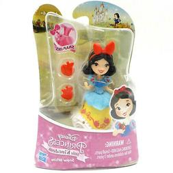 Disney Princess Little Kingdom - Mini Figure w/ Snap-Ins - S