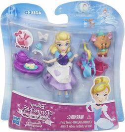 Disney Princess Small Dolls with Friends PRINCESS CINDERELLA