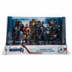 Disney Marvel's Avengers Endgame Deluxe Figurine Play Set
