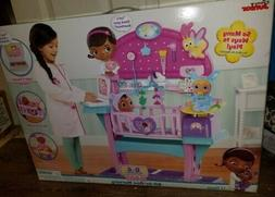 doc mcstuffins baby doll all in one