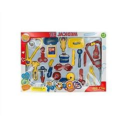 Kole Doctor Assorted Play Set - Arts & Crafts