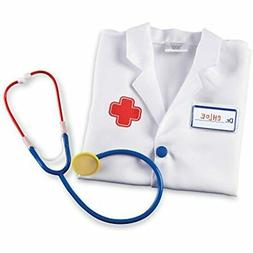 Doctor Play Set, Pretend Play, Imagination 3 Pieces, Ages 3+
