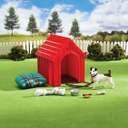 Dog House Play Set Breyer