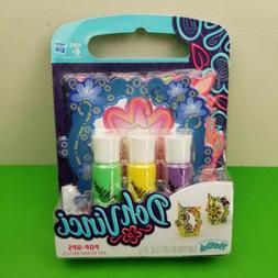Play-Doh Dohvinci Pop Ups Flowers