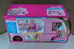 Barbie Dream Camper Camping Accessories Adventure Playset Va