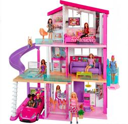 Barbie Dreamhouse with 70+ Accessory Pieces Dream Playset Do