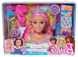 Barbie Dreamtopia Styling Head
