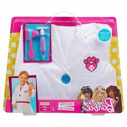 Barbie Dress Up Doctor Lab Coat Set - Occupation Playset