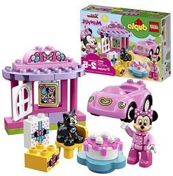 LEGO DUPLO Minnie's Birthday Party 10873 Building Blocks