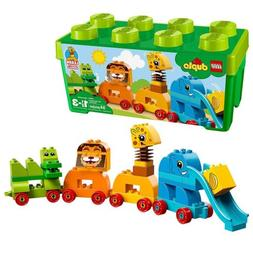 LEGO DUPLO My First Animal Brick Box 10863 Building Blocks