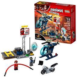 LEGO Juniors/4+ The Incredibles 2 Elastigirl's Rooftop Pur