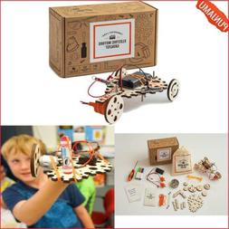 Tinkering Labs Electric Motors Catalyst STEM Kit | Intro to
