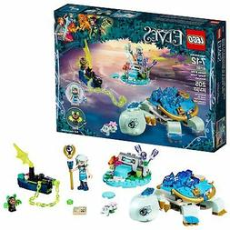 LEGO Elves Naida & The Water Turtle Ambush 41191 Building Ki
