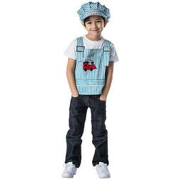 Dress Up America Engineer Role Play Set - Ages 3-6