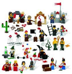 LEGO Education Fairytale and Historic Minifigures Set 779349