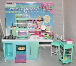 FANCY Life DOLL HOUSE FURNITURE SIZE COOKING CORNER Kitchen