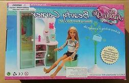 fancy life dollhouse barbie furniture beauty corner