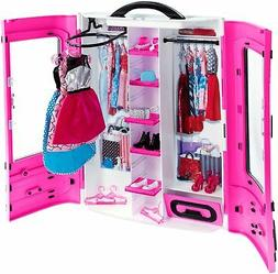 Barbie Fashionistas Ultimate Closet Classic
