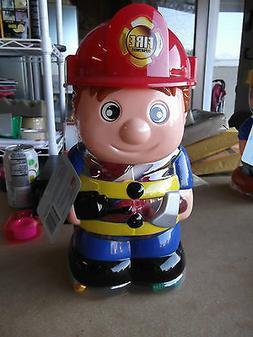 Fire Department Jumbo Figures Playset Winner Toys
